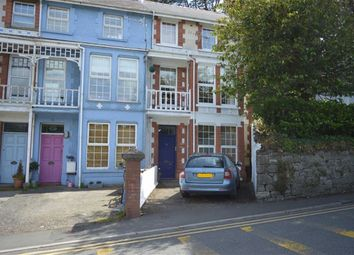 Thumbnail 1 bedroom flat for sale in Langland Road, Langland, Swansea