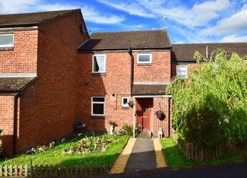 Thumbnail 3 bed terraced house for sale in Oakleigh Road, Droitwich