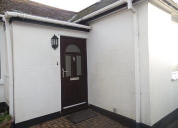 Thumbnail 1 bedroom semi-detached bungalow to rent in Thornley Drive, Teignmouth