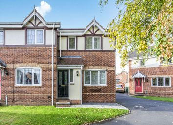 Thumbnail 2 bed semi-detached house for sale in Brodsworth Way, Rossington, Doncaster