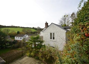 Thumbnail 2 bed terraced house for sale in The Terrace, Chacewater, Truro