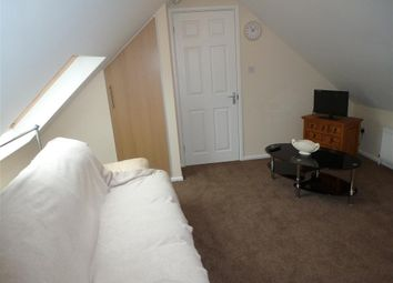 Thumbnail 1 bed flat to rent in Somercotes Hill, Somercotes, Alfreton