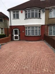 Thumbnail 3 bed semi-detached house to rent in Stansfiels Road, Hounslow