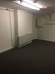 Thumbnail Office to let in Basement Office Premises, Bethnal Green Road, Shoreditch