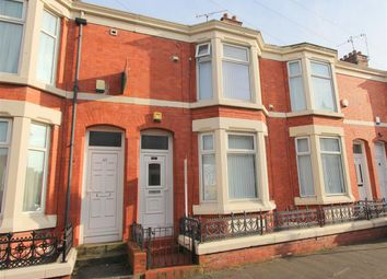 Thumbnail Town house for sale in Adelaide Road, Kensington, Liverpool