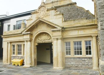 Thumbnail 2 bed flat for sale in Pruen House, Knightstone Causeway, Weston-Super-Mare, North Somerset
