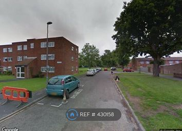 Thumbnail 2 bed flat to rent in De Lisle Close, Portsmouth