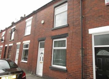 Thumbnail 2 bed terraced house for sale in Glebe Street, Leigh
