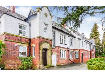 Thumbnail 2 bed flat for sale in 27 Dore Road, Sheffield