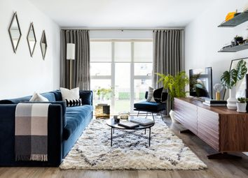 "Thumbnail 1 bed flat for sale in ""Apartment"" at Broomsleigh Business Park, Worsley Bridge Road, London"