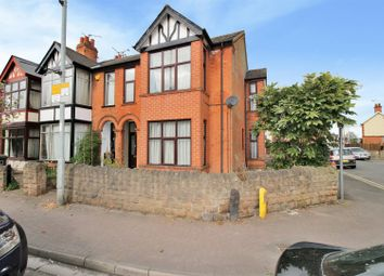 Thumbnail 7 bed semi-detached house for sale in Queens Road, Beeston, Nottingham