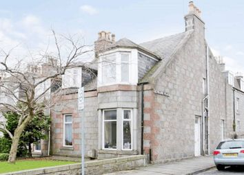 Thumbnail 2 bed flat for sale in 31, Lilybank Place, Aberdeen AB244Qa