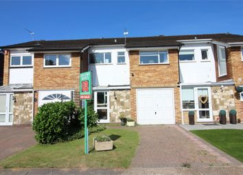 Thumbnail 3 bed terraced house for sale in Vincent Drive, Shepperton