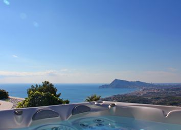 Thumbnail 3 bed apartment for sale in 3 Bed 2 Bath Apartment, Ocean Suites, Sierra De Altea