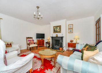 Thumbnail 4 bedroom bungalow for sale in Dean Court Road, Rottingdean, Brighton, East Sussex