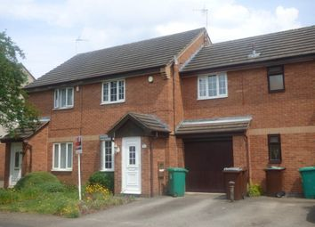 Thumbnail 3 bed terraced house to rent in Chapman Court, Beechdale, Nottingham, Ng