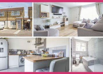 Thumbnail 2 bed semi-detached house for sale in Abernethy Close, St. Mellons, Cardiff