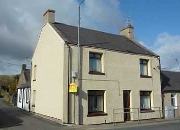 Thumbnail 4 bed end terrace house for sale in Main Street, Kirkconnel