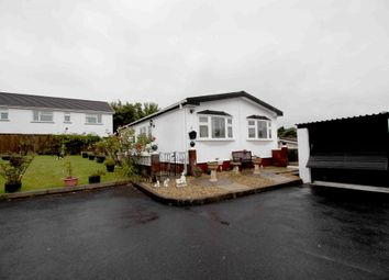 Thumbnail 1 bed mobile/park home for sale in Birch Grove, Woodland Park, Swansea