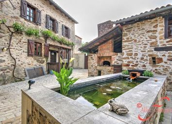 Thumbnail 5 bed property for sale in Le Lindois, Charente, 16310, France
