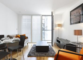 Thumbnail 1 bedroom flat to rent in Empire Reach, 4 Dowells Street, New Capital Quay, Greenwich, London