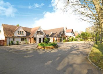 Thumbnail 6 bedroom detached house to rent in Winkfield Road, Ascot, Berkshire
