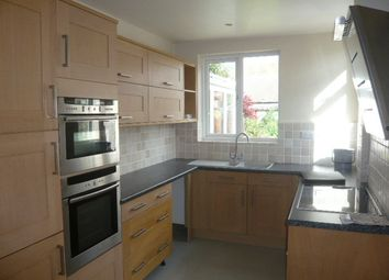 Thumbnail 4 bedroom semi-detached house to rent in Station Crescent, Ashford