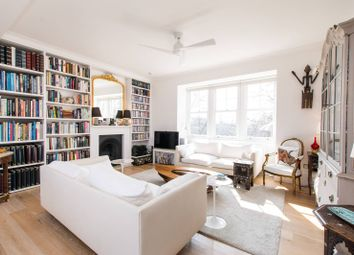 Thumbnail 2 bed flat for sale in Vincent Square, Westminster