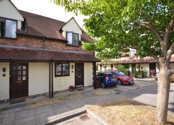Thumbnail 2 bed end terrace house for sale in The Street, Wrecclesham, Farnham, Surrey