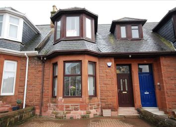 3 bed terraced house for sale in Argyle Road, Saltcoats KA21
