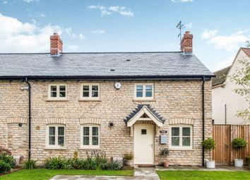 Thumbnail 3 bedroom cottage for sale in Ham Lane, Aston, Bampton