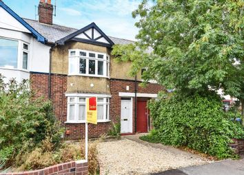 Thumbnail 3 bedroom terraced house for sale in Drove Acre Road, Oxford
