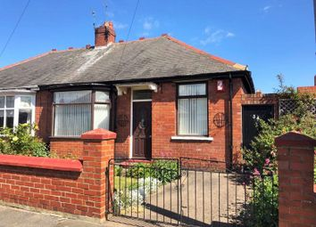 Thumbnail 2 bed bungalow for sale in Glendale Avenue, North Shields