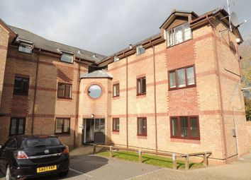 Thumbnail 2 bed flat to rent in Whitley Mead, Stoke Gifford, Bristol