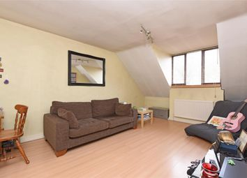 Thumbnail 1 bed flat for sale in Robin Hood Way, London