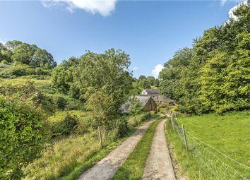 Thumbnail 5 bed detached house for sale in Stoke Abbott, Beaminster, Dorset