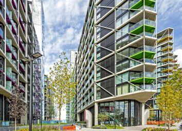 Thumbnail 3 bed flat to rent in 4 Riverlight Quay, Nine Elms, London