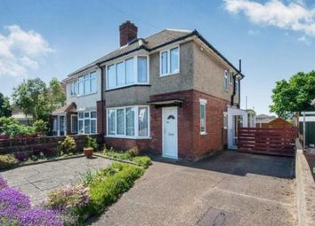 Thumbnail 3 bed property to rent in Luton Road, Southampton