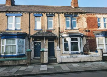 2 bed flat for sale in Queen Street, Redcar, North Yorkshire TS10