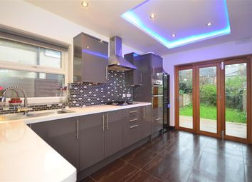 Thumbnail 5 bed terraced house for sale in Palamos Road, Leyton, London