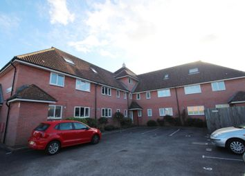 Thumbnail 1 bedroom flat to rent in Hayton Court, Chestnut Walk, Worthing
