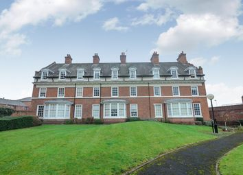 Thumbnail 1 bed flat for sale in Jewbury, York