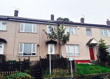 Thumbnail 3 bed terraced house to rent in Spring Bank Rise, Keighley