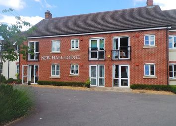 Thumbnail 1 bed property for sale in Newhall Lodge, Reddicap Heath Road, Sutton Coldfield