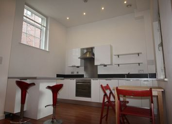 Thumbnail 2 bedroom flat to rent in Eyre Lane, Sheffield