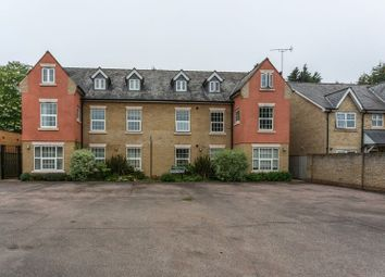 Thumbnail 2 bed flat for sale in Cambridge Road, Ely
