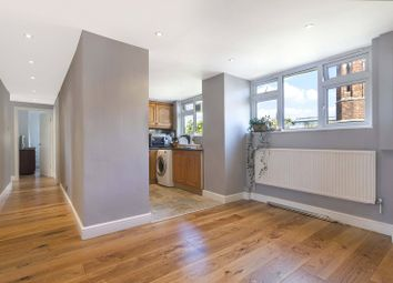 Thumbnail 5 bedroom flat for sale in Golborne Gardens, London