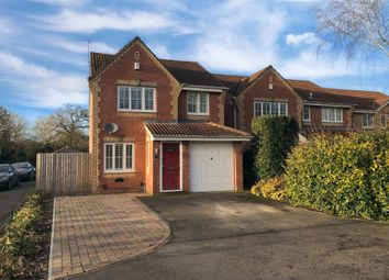 3 bed detached house for sale in Lower Earley, Reading RG6
