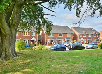 Thumbnail 2 bed terraced house for sale in St. Catherines Park, Guildford
