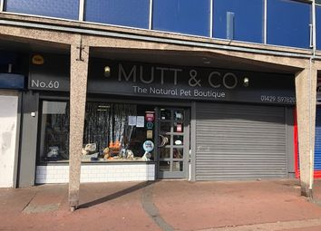 Thumbnail Office for sale in 60-62 Catcote Road, Hartlepool